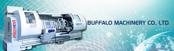 Buffalo Machinery Co., Ltd.