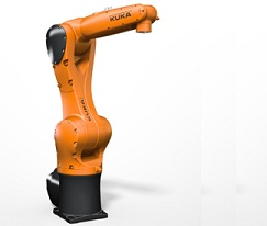 Small Industrial Robots KR 6 R900 FIVVE